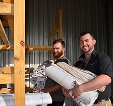 HOW TO PACK YOUR STORAGE UNIT